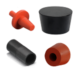 EPDM Masking Caps,Extruded Rubber Caps and Plugs