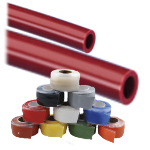 Self Fusing Silicone Tape,Flexible Rubber Tubes
