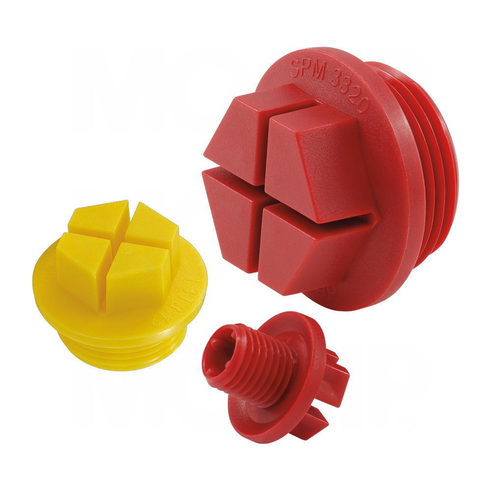 Sealing Plugs for Metric Threads - MOCAP Limited